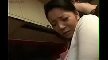 midnight son mom Misaki jav uncensored