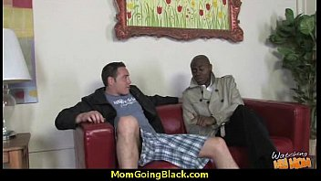 the and in romm bad mom son Teen fuck on couch