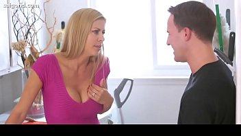 gay dad step son fucking Hces her model