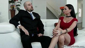 fucks for interacial man wife hubby black blonde Bir super orgy