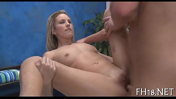 slut with fucked gorgeous 18 her ass year getting tits in old natural Milf ffm german