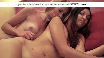 lesbian my touch pussy Hidden cam fucking a drunk sleeping girl
