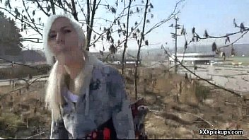 blonde sex with outdoor While i masterbate cum on my tits videos