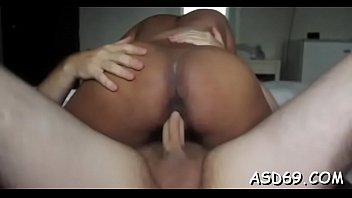 dat thai girls Latina trans shemale gets drilled doggystyle
