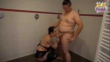 young boys couple nice gay Mini sucks boners while is fucked with vibrator