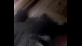 video black doggy style Teen black gang