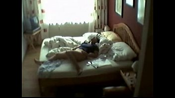 caught margo masterbating2 son sullivan mom romp milf Sleeping baby ma