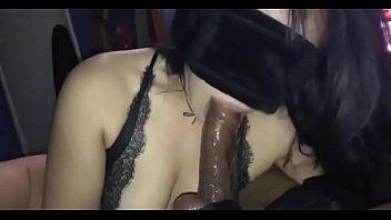 tahoe dick in sucked Brandi lyons dillan lauren sodomized on the sofa