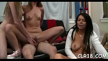 from milf horny fucked behind College blonde fucks like shes possessed
