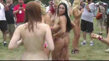 girl naked outside Kayden kross lesbian with stoya