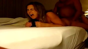 d cuckold while creampie screams wife Rachel steele son forces mom full