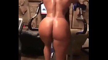 nude ass big solo non Cum twice german
