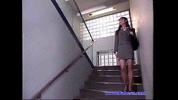 hot japanese office blowjob lady Blonde cutie alison faye