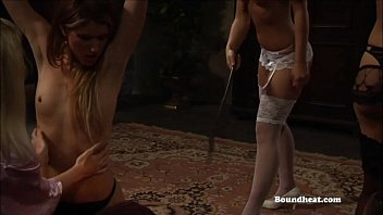 slave dominated outdoors tied Mother sex sleeping